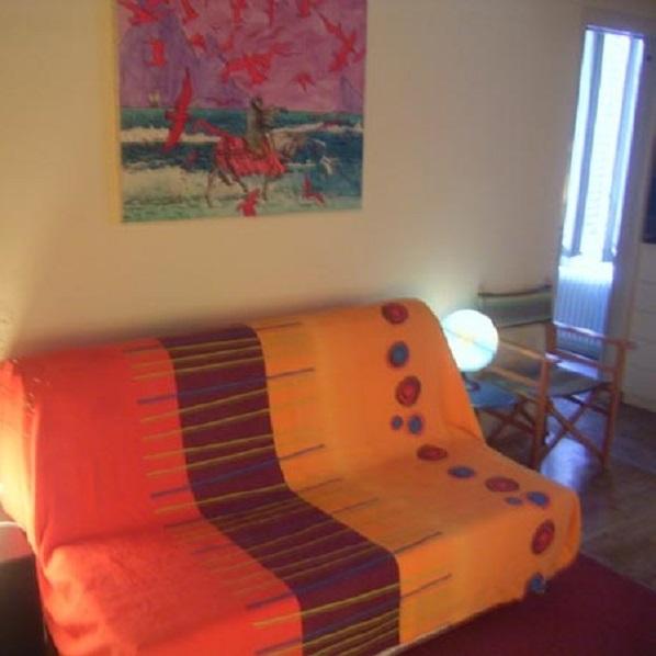 Divano appartamento Falstaf - Parma